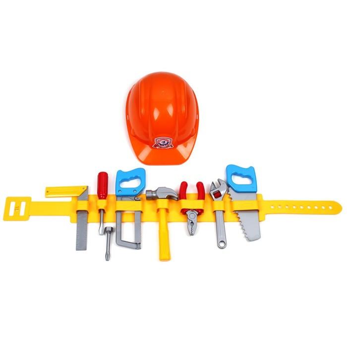 Набор инструментов (в пакете) - фото 1