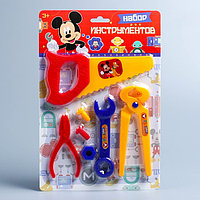 """Набор инструментов """"Mickey"""" Микки Маус, 7 предметов"""