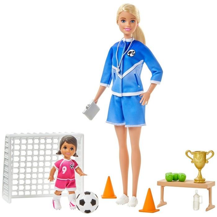 Игровой набор «Футбольный тренер»