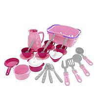 Кухонный набор, 29 предметов