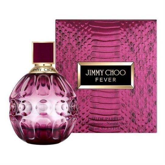 Jimmy Choo Jimmy Choo Fever  Eau de Parfum Мини 4,5 ml (edp) Женский