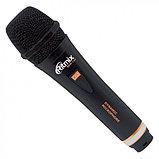 Микрофон вокальный RITMIX RDM-131 черный, фото 2
