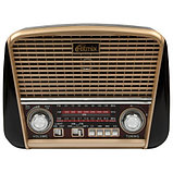 Радиоприемник портативный Ritmix RPR-050 gold, фото 2