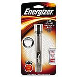 Фонарь компактный Energizer Metal light 3xААА черный., фото 2