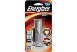 Фонарь компактный Energizer Metal light 3xААА черный, фото 2