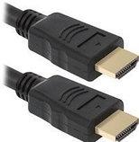 Кабель HDMI Defender -50 HDMI M-M, ver 1.4, 15м, фото 2