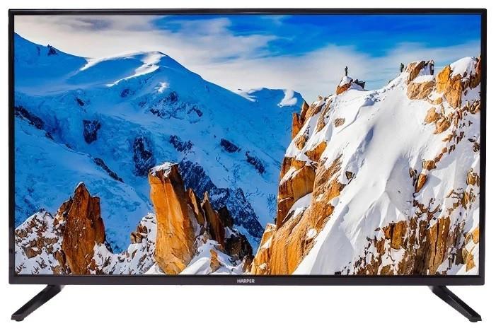 Телевизор HARPER 40F660T - фото 3