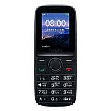 Мобильный телефон Philips E109 черный, фото 4