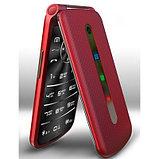 Мобильный телефон Texet TM-414 красный, фото 4