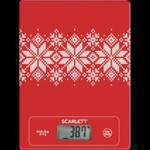 Весы кухонные Scarlett SC-KS57P40, фото 2