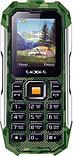 Мобильный телефон Texet TM-518R зеленый, фото 2