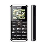 Мобильный телефон Texet TM-101 черный, фото 3