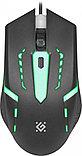 Компьютерная мышь Defender Flash MB-600L 7цветов подсветки, фото 2