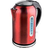 Электрический чайник Scarlett SC-EK21S56 (металл), фото 2