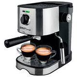 Кофеварка рожковая Scarlett SL-CM53001 черный, фото 2