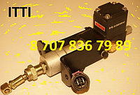 Клапан электромагнитный (соленоид SD16, ZL50G) 612600180142