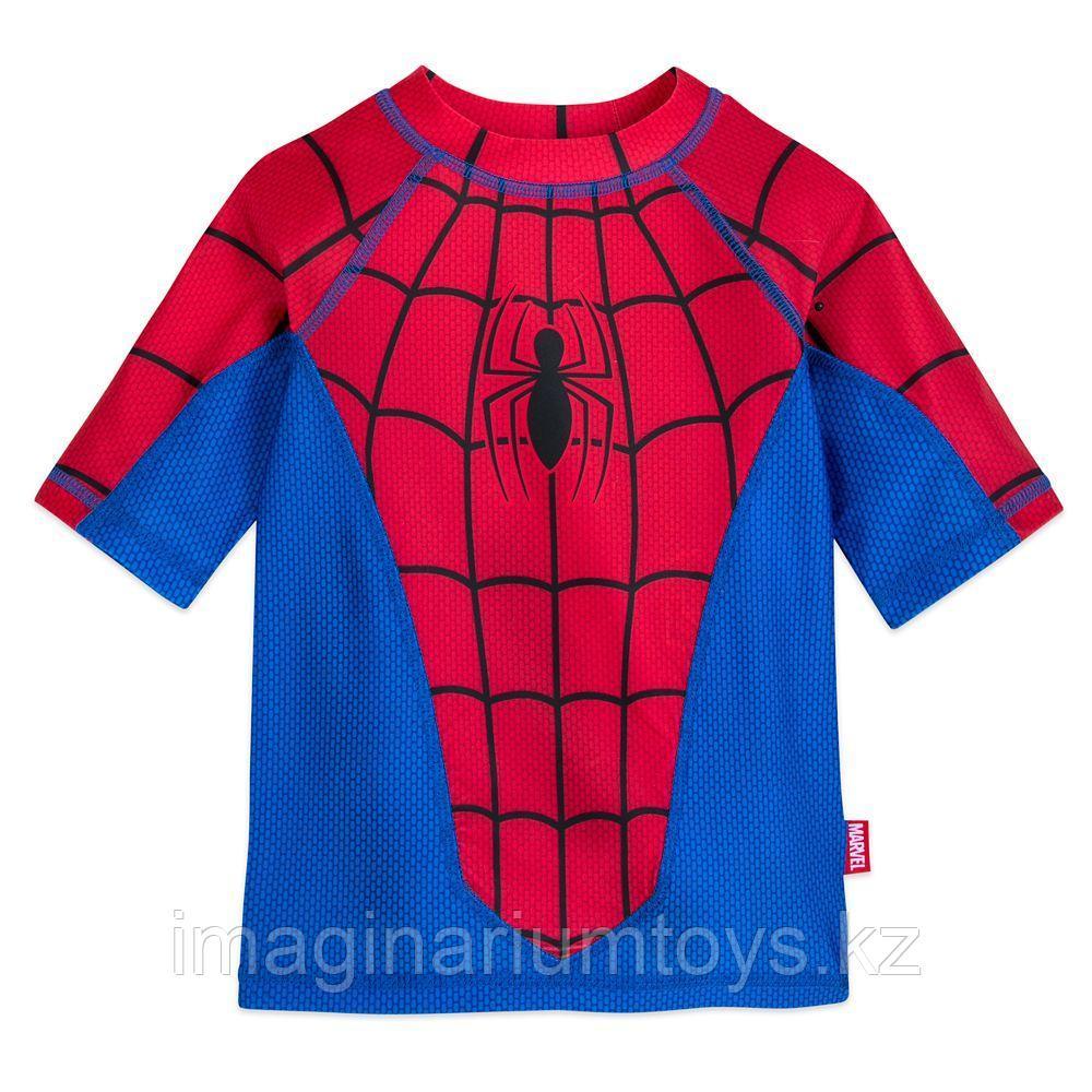 """Пляжная майка """"Человек-паук"""" с UPF 50+ защитой Disney"""