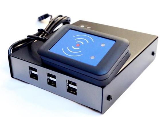 RFID Ридер Motorola RF-220