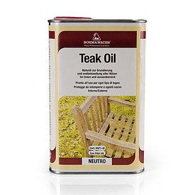 Тиковое масло Teak Oil (1л)
