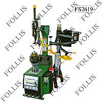 Автоматический шиномонтажный стенд LK-620C  FOLLIS