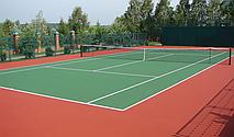 Как теннисное покрытие влияет на игру
