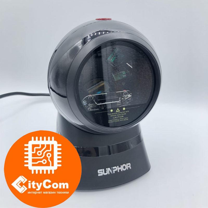 Сканер штрих-кодов Sunphor SUP-1010 стационарный, многоплоскостной, 1D