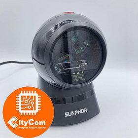 Сканер штрих-кодов Sunphor SUP-1010 стационарный, многоплоскостной, 1D Арт.5829