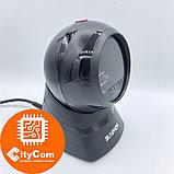 Сканер штрих-кодов Sunphor SUP-1010 стационарный, многоплоскостной, 1D, фото 3