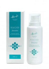 Альпика Очищающая эмульсия Remover Sensitive для чувствительной кожи 200ml