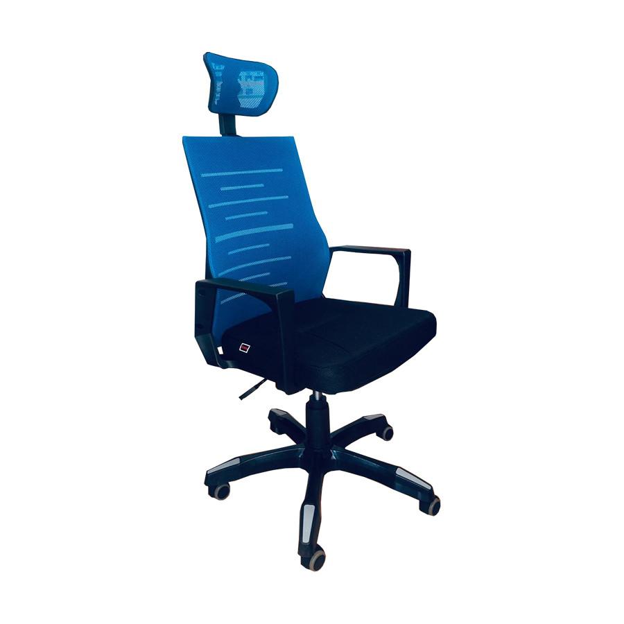 """Кресло, модель """"B-3К"""" с подголовником"""