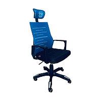 """Офисное кресло, модель """"B-3К"""" с подголовником"""