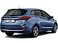 Тормозные колодки Kötl 27KT для Hyundai I30 CW II универсал (GD) 1.4 CRDi, 2012-2017 года выпуска, фото 3