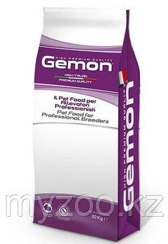 Gemon Cat корм для стерилизованных кошек низкокалорийный с индейкой 20 кг