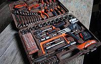 Как выбрать набор ручного инструмента