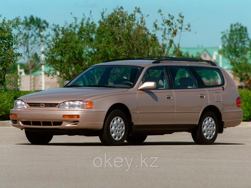 Тормозные колодки Kötl 3155KT для Toyota Camry III универсал (_XV1_, _CV1_, _V10_) 3.0 (VCV10), 1992-1996 года выпуска.