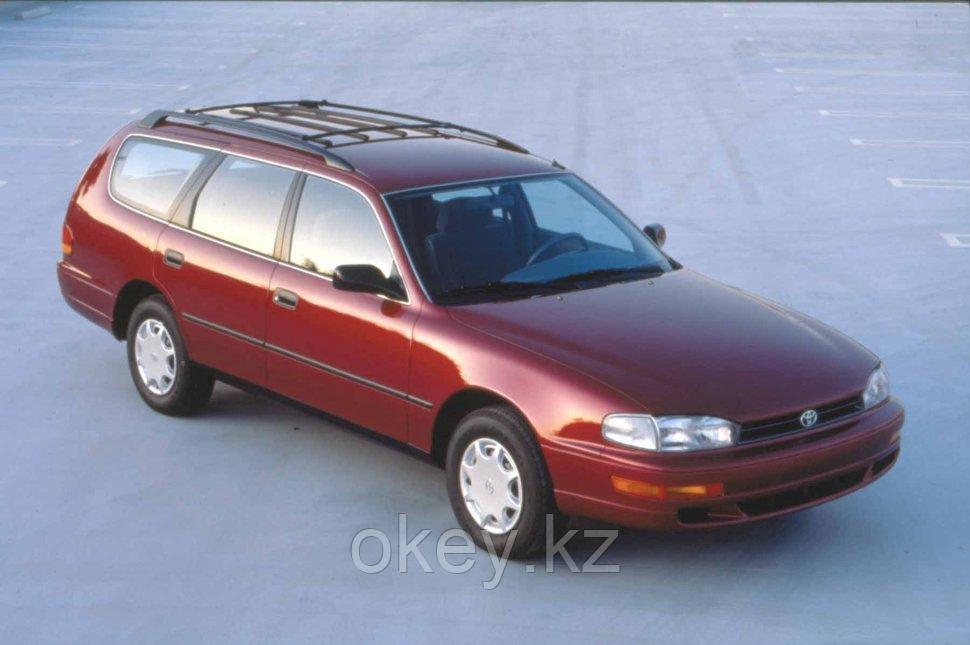 Тормозные колодки Kötl 3155KT для Toyota Camry III универсал (_XV1_, _CV1_, _V10_) 2.2 (SXV10), 1992-1996 года выпуска.