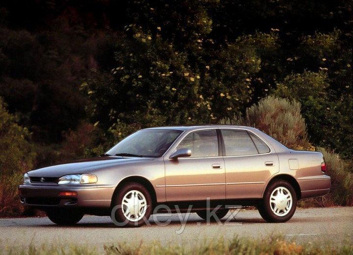 Тормозные колодки Kötl 3155KT для Toyota Camry III седан (_CV1_, _XV1_, _V1_) 3.0 (VCV10), 1991-1996 года