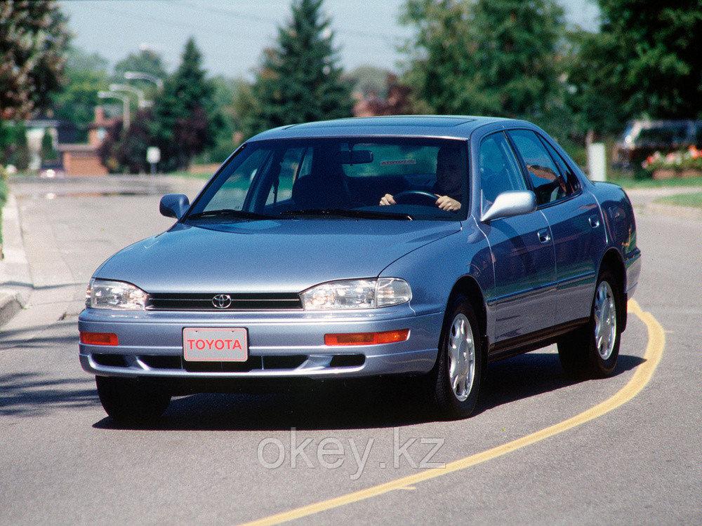 Тормозные колодки Kötl 3155KT для Toyota Camry III седан (_CV1_, _XV1_, _V1_) 2.2 (SXV10), 1991-1996 года выпуска.