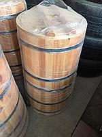 Деревянные бочки для взбивания Кумыса и Шубата, фото 1