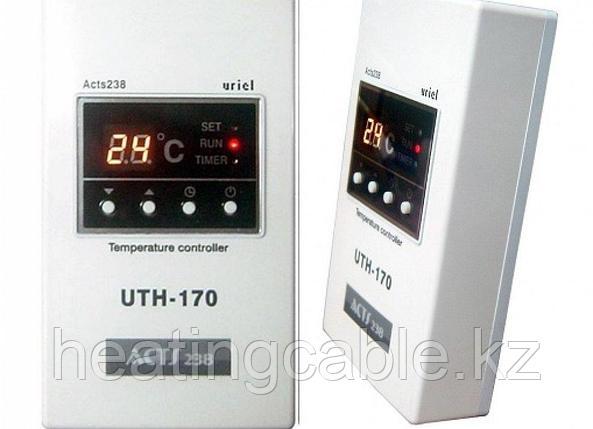 UTH 170, фото 2