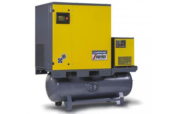 Электрический компрессор FRD 07/10, фото 2