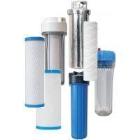 Фильтры и картриджи для очистки воды