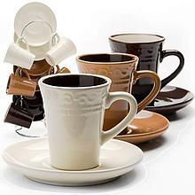 Кружки и наборы для чая и кофе