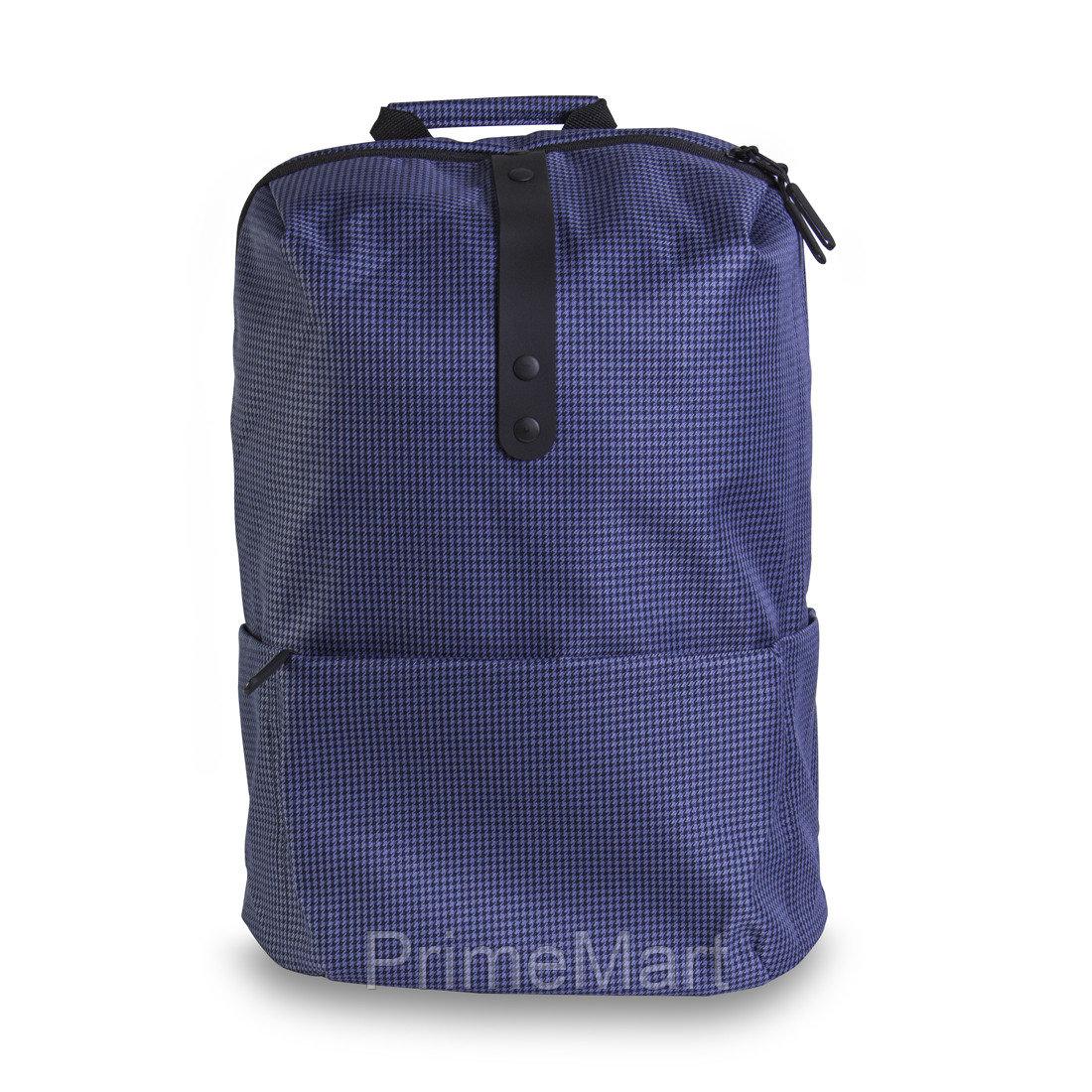 Xiaomi, Многофункциональный рюкзак, Органайзер, 2 внутренних отделения, Нейлон College Leisure Shoulder Bag