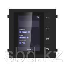Модуль домофона Hikvision DS-KD-M