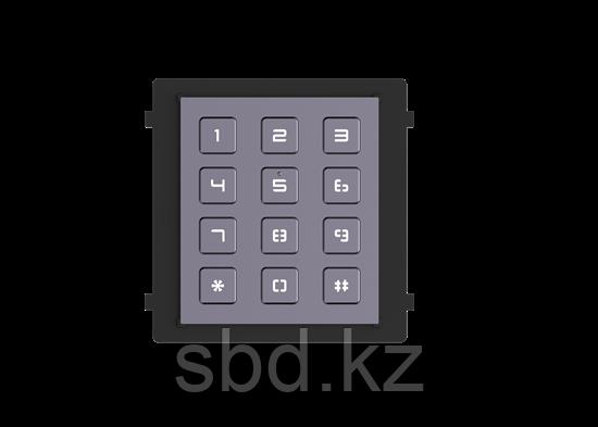 Модуль домофона Hikvision DS-KD-KP