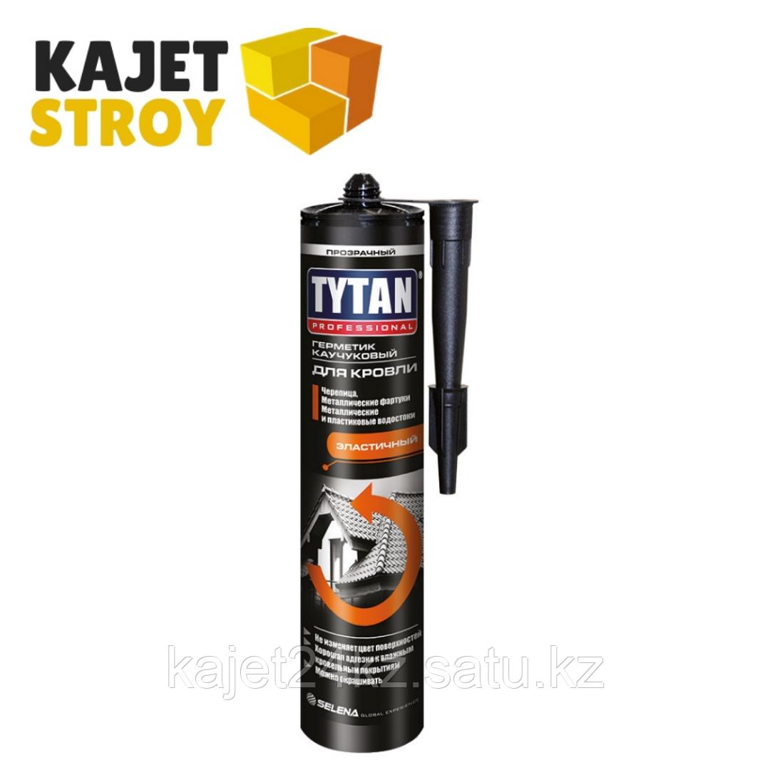 TYTAN герметик каучуковый для кровли (310 мл) (цвета в описании)