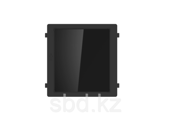 Модуль домофона Hikvision DS-KD-BK