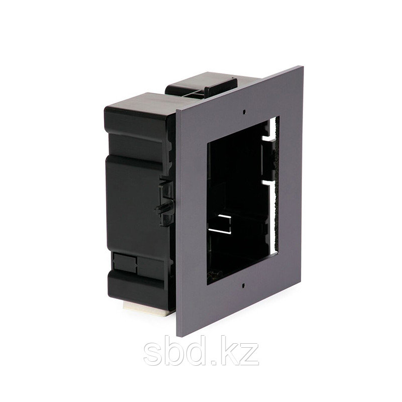 Монтажная рамка домофона Hikvision DS-KD-ACF1/Plastic