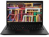 Ноутбук Lenovo T14s G1 T 14.0FHD_AG_250N/CORE_I5-10210U_1.6G_4C_MB/8GB_DDR4_3200/256GB_SSD_M.2_2280_